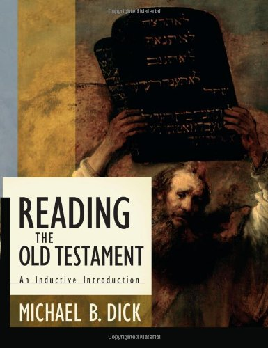 9781565639539: Reading the Old Testament: An Inductive Introduction