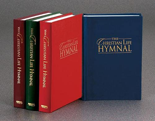 9781565639553: The Christian Life Hymnal