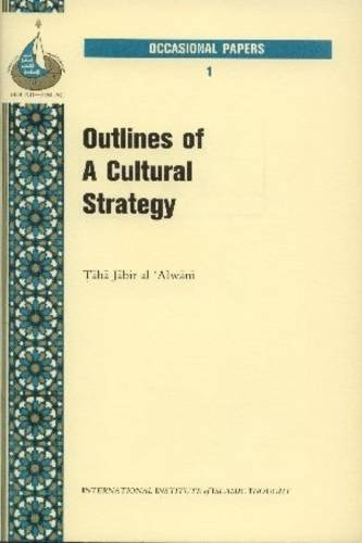 9781565640597: Outlines of a Cultural Strategy (Occasional Papers)