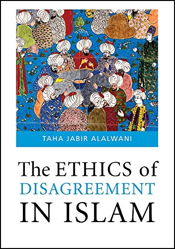 9781565643604: The Ethics of Disagreement in Islam