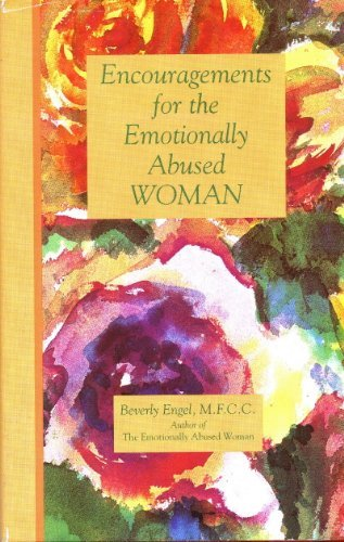 9781565650176: Encouragements for the Emotionally Abused Woman