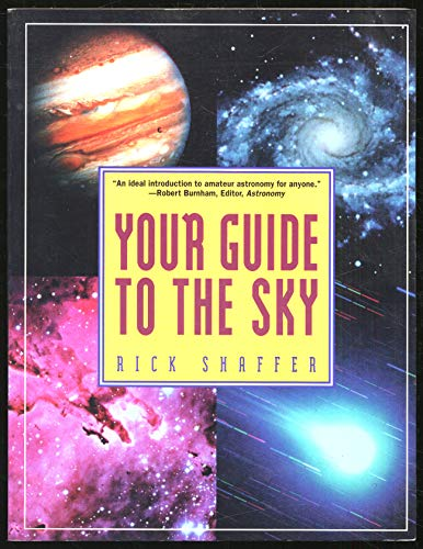 9781565650473: Your Guide to the Sky