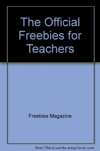 9781565650602: The Official Freebies for Teachers