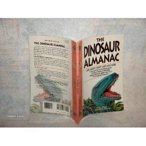 9781565651753: The Dinosaur Almanac