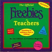 9781565652347: The Official Freebies for Teachers