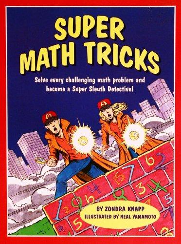 Super Math Tricks: Knapp, Zondra Lewis