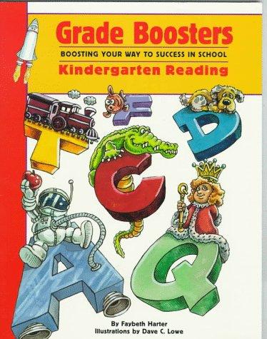 Kindergarten Reading: Zondra Lewis Knapp;