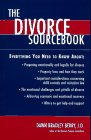 9781565653351: The Divorce Sourcebook: Everything You Need to Know