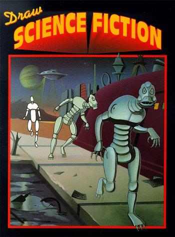9781565653559: Draw Science Fiction