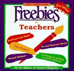 9781565653733: Official Freebies for Teachers