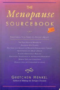 9781565654358: The Menopause Sourcebook