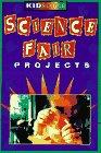 Kidsource: Science Fair Handbook: Voth, Danna