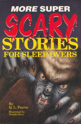 9781565655638: More Super Scary Stories for Sleep overs