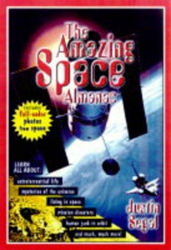 9781565656918: The Amazing Space Almanac