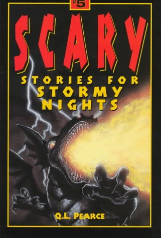 9781565657182: Scary Stories for Stormy Nights (Scary Stories for Stormy Nights Series) (No. 5)