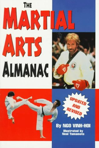 9781565658226: The Martial Arts Almanac (Updated) (Roxbury Park Books)