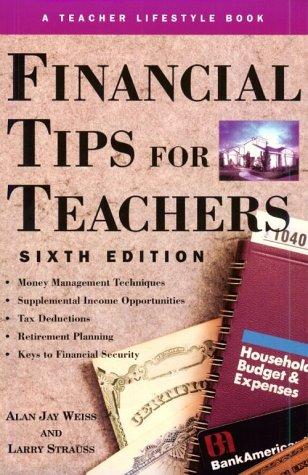 9781565659414: Financial Tips for Teachers (Teacher Lifestyle Book)