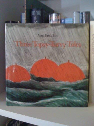 9781565660175: Three Topsy-Turvy Tales