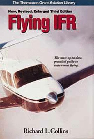 9781565660434: Flying Ifr (Thomasson-Grant Aviation Library)