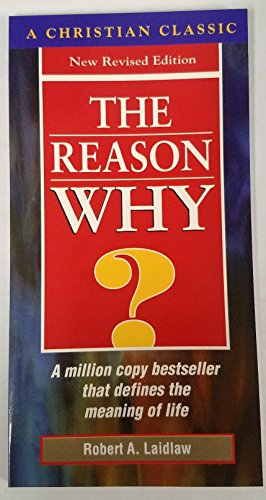 9781565700116: The Reason Why (Christian Classics Series)