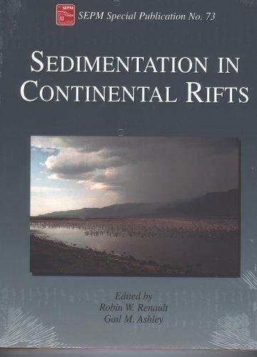 9781565760820: Sedimentation in Continental Rifts