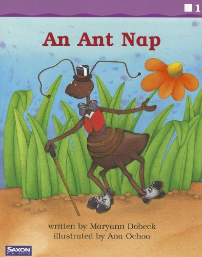 9781565775138: P&s K Frb01 an Ant Nap (Manuf)
