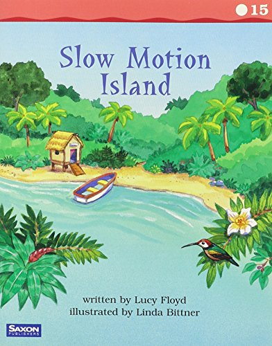 P&s 2 Fra15 Slow Motion Island (Manuf): Simmons