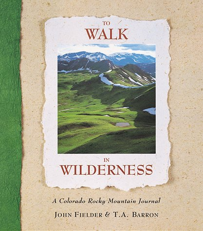 9781565790384: To Walk in Wilderness