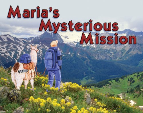 9781565795884: Maria's Mysterious Mission