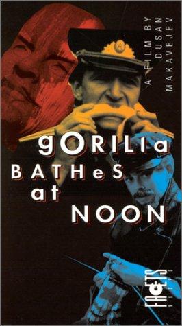 9781565802049: Gorilla Bathes at Noon [VHS]