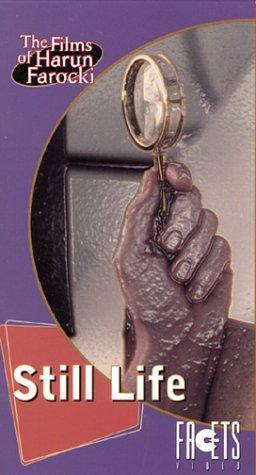 9781565802292: Harun Farocki: Still Life [VHS] [Import USA]