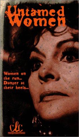 9781565802322: Untamed Women [VHS]