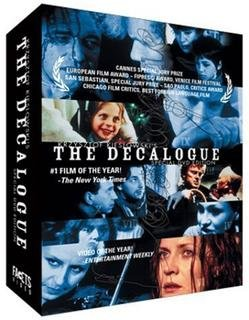 9781565802742: The Decalogue