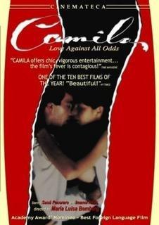 9781565803411: Camila