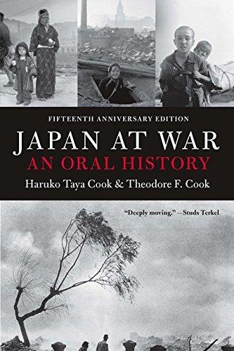9781565840393: Japan At War: An Oral History