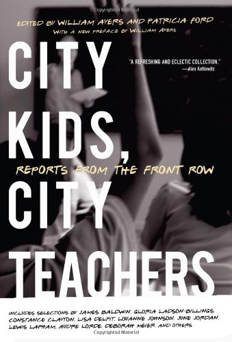 9781565840515: City Kids, City Teachers: Reports from the Front Row