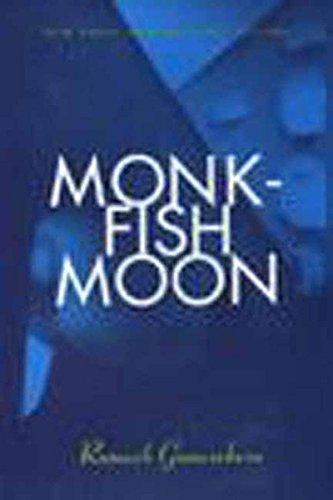 9781565840775: Monkfish Moon (New Press International Fiction)