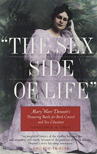 The Sex Side of Life: Mary Ware: Chen, Constance M.