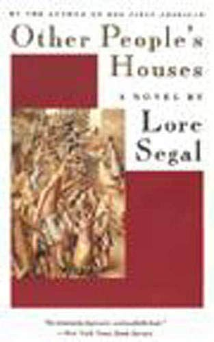 9781565841437: Other People's Houses: A Novel