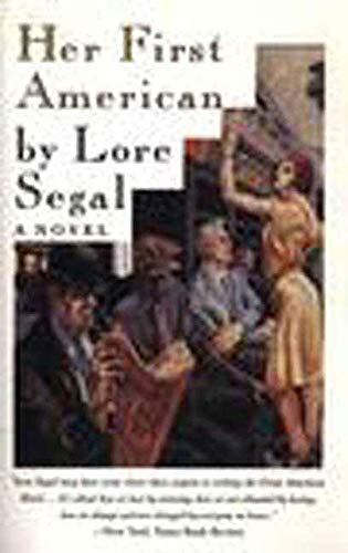 Her First American: Segal, Lore