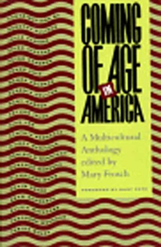 9781565841468: Coming of Age in America: A Multicultural Anthology