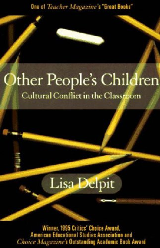 9781565841802: Other People's Children: Cultural Conflict in the Classroom