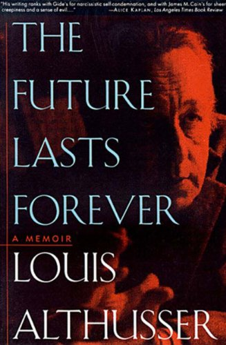 9781565842786: The Future Lasts Forever: A Memoir