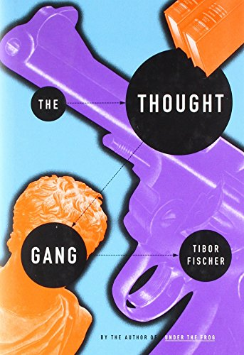 9781565842861: The Thought Gang: The San Diego Tourists Never See (Economics)