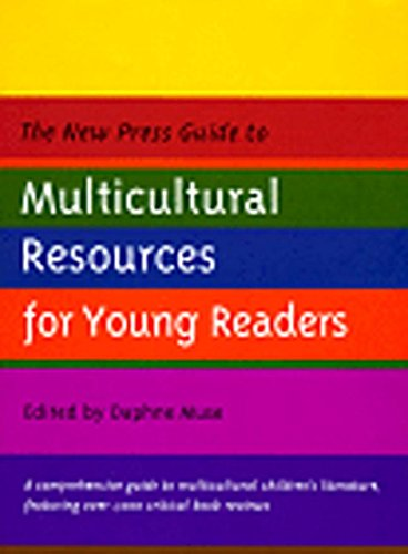 9781565843394: The New Press Guide to Multicultural Resources for Young Readers