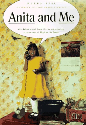 9781565843721: Anita and Me (The New Press International Fiction Series)