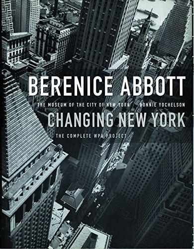 9781565843776: Berenice Abbott: Changing New York