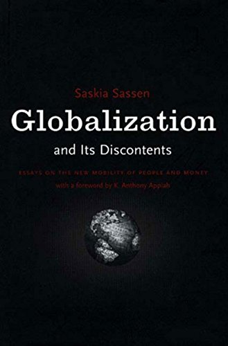 9781565843950: Globalization and Its Discontents