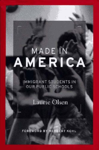 9781565844001: Made in America: Immigrant Students in Our Public Schools