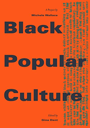 9781565844599: Black Popular Culture: A Project (Discussions in Contemporary Culture S.)